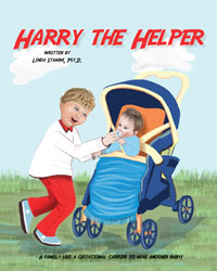 Harry the Helper: A Family Uses a Gestational Carrier to Have Another Baby